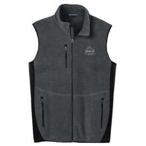 Pro Fleece Full-Zip Vest Thumbnail