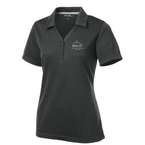 Women's Polo Shirt Thumbnail